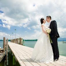 Wedding photographer Alan Lee (alanlee). Photo of 06.04.2015