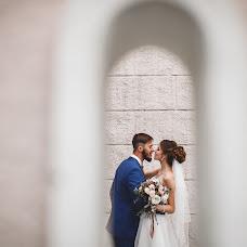 Wedding photographer Evgeniy Finageev (ifngv). Photo of 16.10.2015