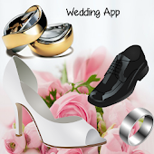 Our Wedding App