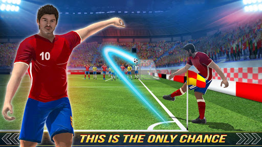 Football Soccer League  screenshots 16