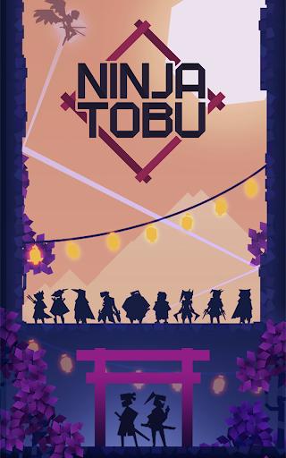 Ninja Tobu screenshot