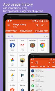 App Usage – Manage/Track Usage v4.69 [Pro] APK 4