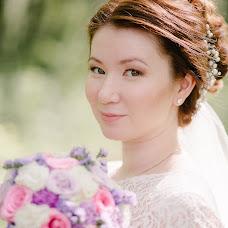 Wedding photographer Aleksandra Puzyreva (Alexandra1412). Photo of 13.07.2017