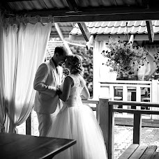 Wedding photographer Aleksandr Baranec (Baranec). Photo of 05.01.2016