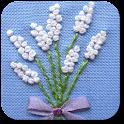 Embroidery Stitches icon