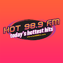 Hot 98.9 FM icon