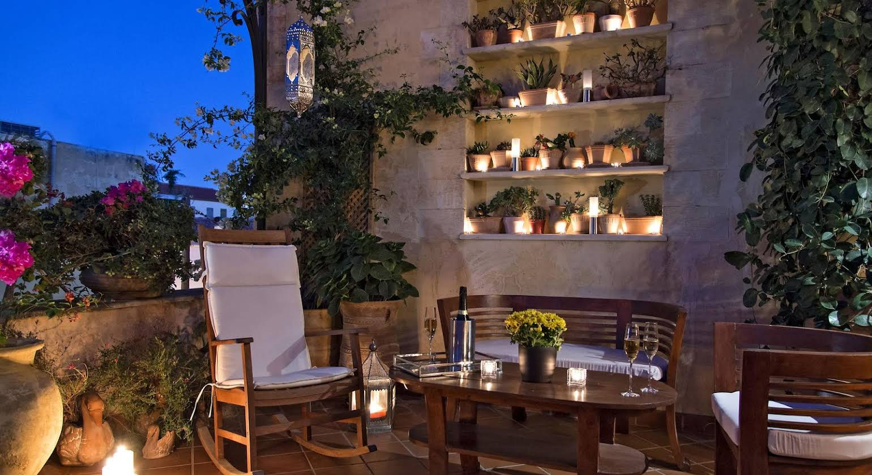 Ionas Hotel