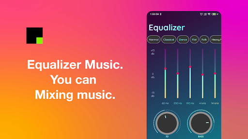 Music Player 2020 screenshot 5