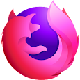 Firefox Reality Browser fast & private icon