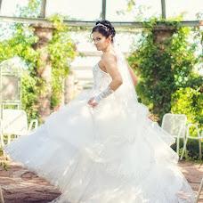 Wedding photographer Katya Goculya (KatjaGo). Photo of 07.11.2013