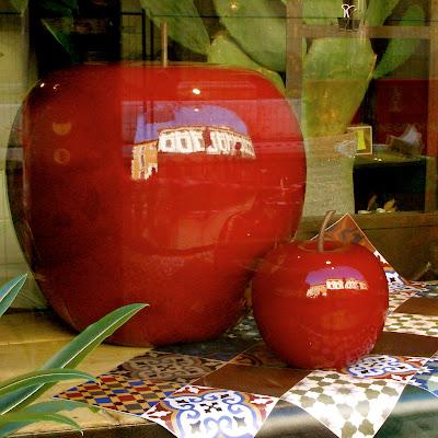 Cogli la mela di luiker