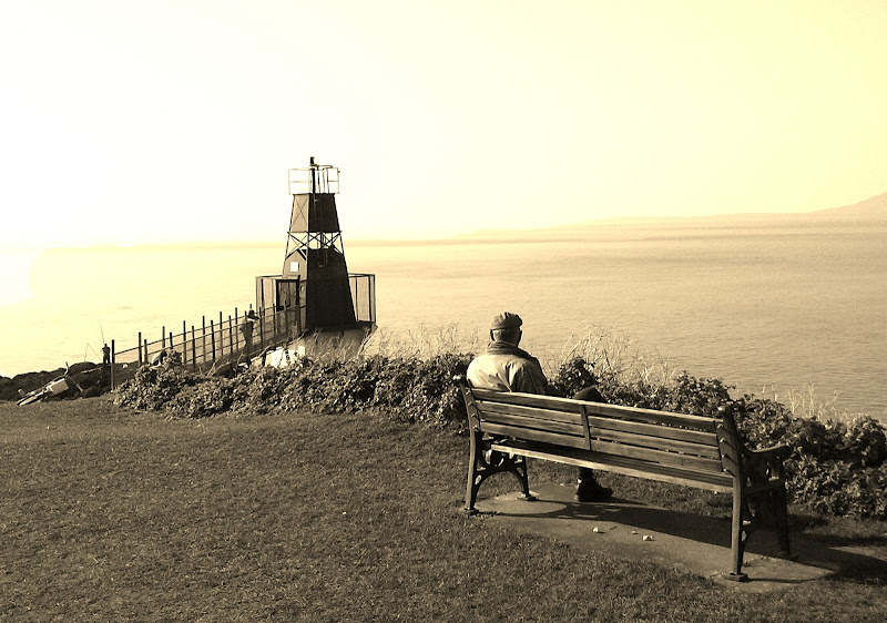 The old man and the sea di Flaviomx