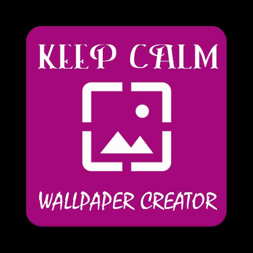 Keep Calm Wallpaper Creator Aplicaciones En Google Play