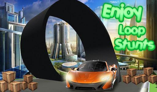 無料模拟Appのエクストリームカースタント2016|記事Game
