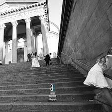 Wedding photographer Giorgio Angerame (angerame). Photo of 20.06.2017