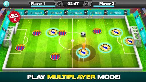 Soccer Caps Multiplayer Stars League 2018  screenshots EasyGameCheats.pro 5