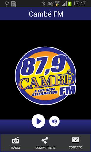 Cambé FM
