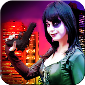 NY Gangwar 3D: Gangster Girl for PC and MAC