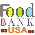 Food Bank/ Food Pantry locations -  All USA icon