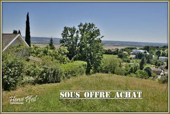 terrain à Ornacieux (38)