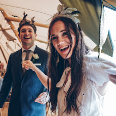 Vestuvių fotografas Michele Morea (michelemorea). Nuotrauka 01.11.2018