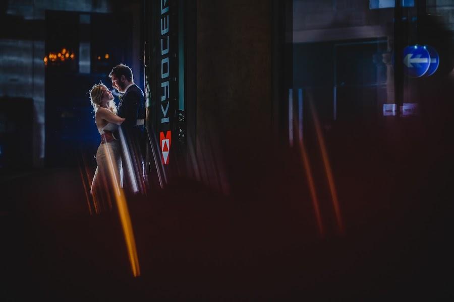 Wedding photographer Pete Farrell (petefarrell). Photo of 10.02.2017