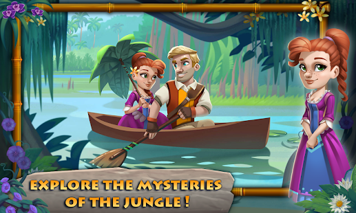 Game New World: Castaway Paradise APK for Windows Phone