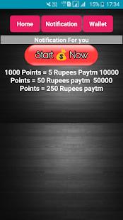 Paytm Earner (Free Paytm cash) - náhled