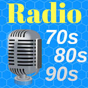 70s 80s & 90s Radio