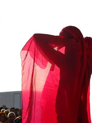 The dancer di Francescogiacomo
