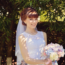 Wedding photographer Darya Miroshnikova (Akta). Photo of 26.09.2015