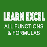 Excel all Formulas & Functions 1.0.11
