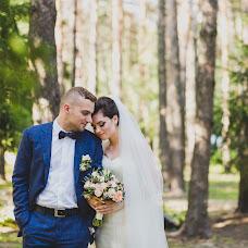 Wedding photographer Aleksandr Likhachev (llfoto). Photo of 06.11.2015