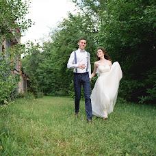 Wedding photographer Anastasiya Generalova (AnGeneralova). Photo of 10.08.2017