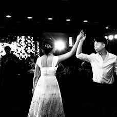 Wedding photographer Nguyen le Duy bao (baorecords). Photo of 09.11.2017