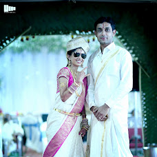 Wedding photographer uday mallipudi (mallipudi). Photo of 09.03.2015