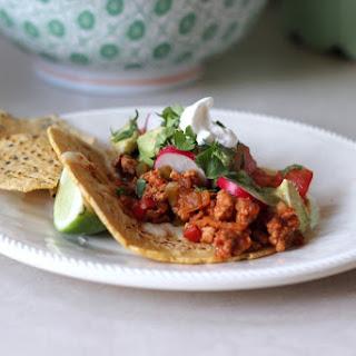 Chicken Tacos Corn Tortillas Recipes.