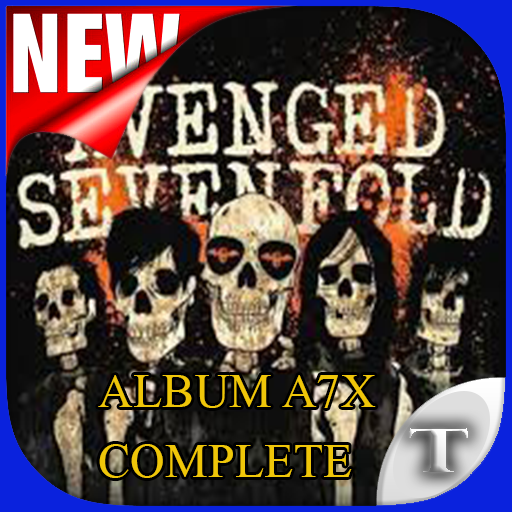avenged sevenfold complete discography download