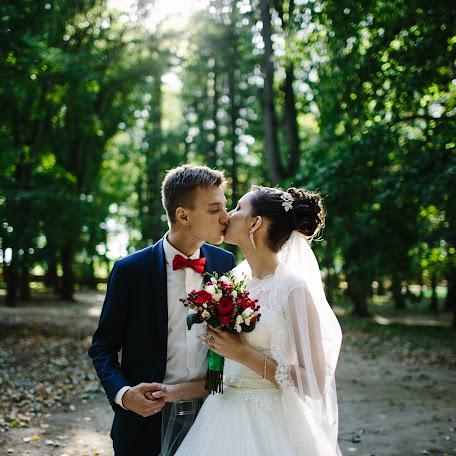Wedding photographer Roman Ignatenko (kreddthddr). Photo of 12.10.2015