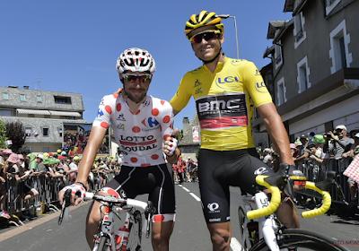 Hoogste aantal Belgen in de Tour de France sinds 2001