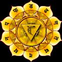 Manipura Solar Plexus Chakra icon