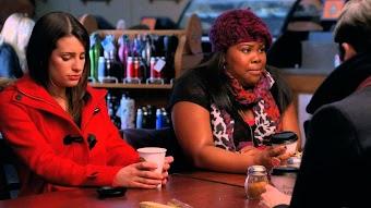 Season 2, Episode 11 The Sue Sylvester Shuffle