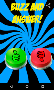 Buzzer Answer Button - náhled