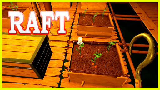 The Raft Craft Survival Update for PC