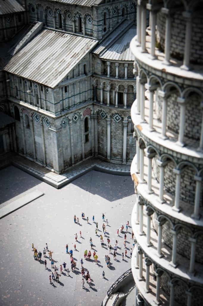 Pisa... insolita veduta di MicheleFaggian