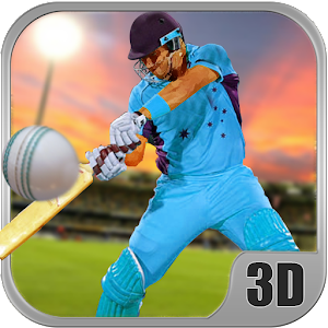 World Cricket Skills 2016 Cup for PC and MAC