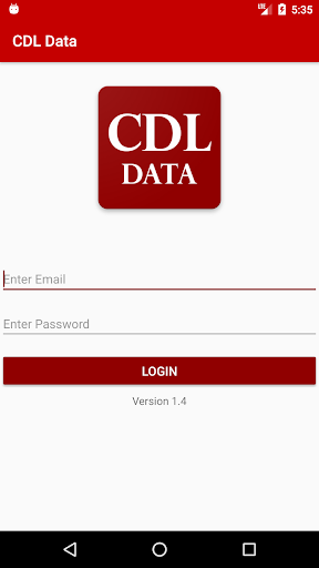 Screenshot for CDL Data in United States Play Store