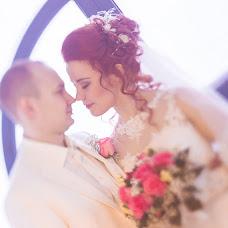 Wedding photographer Katerina Sineglazova (KatrinS). Photo of 20.02.2016