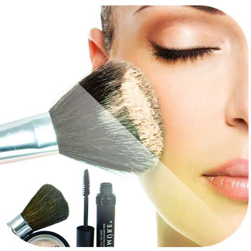 Make Up and Face Editor 遊戲 App LOGO-硬是要APP