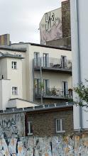 Photo: Bernauer Straße